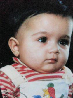 وقتی کوچیک بودم
