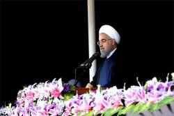 رئیس جمهور: برجام را مقام معظم رهبری تائید کردند
