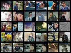 41 الشهید محمّد باقر حسن جابر// اللّهُــمَ صَـــلِّ وَسَـــلّـِمْ عَلـَے سَیِـــدِنْا مُحَمَّــدٍ وَعَلـَے آلِ سَیِــــدِنْا مُحَمَّـــدٍ الطَیِّبِیــن الطّاهِــرِین العجل العجل.یا مولى یاصاحب العصر و الزمان// #خنده_شهداء #رجال_الله  #ضحک  #شهدا #محمد  #شهید  #امحمد_باقر_حسن_جابر