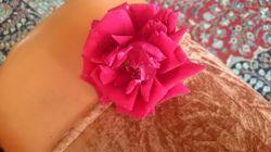 گلهای بهاری خونمون تقدیم به همه دوستایی که چند وقت نبودم ولی باز پام موندن.