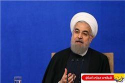 واکنش دکتر روحانی به گشت ارشاد نامحسوس
