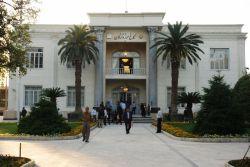 کاخ موزه گرگان واقع در استان گلستان