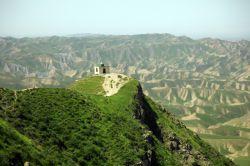 آرامگاه خالدنبی واقع در شهرستان کلاله استان گلستان (2)
