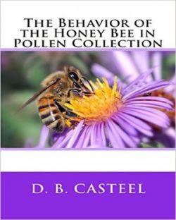 معرفی و دانلود کتاب The behavior of the honey bee in polle collectiong در فراکتاب لینک: http://itjavan.blogfa.com/post/246 انجمن علمی تخصصی فناوری اطلاعات