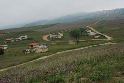 جهان نما واقع در شهرستان کردکوی استان گلستان (2)