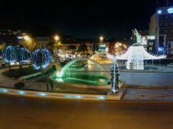 میدان اقبال سنندج