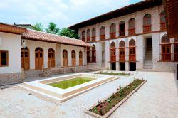 ساختمان امیر لطیفی واقع در شهرستان گرگان استان گلستان (1)