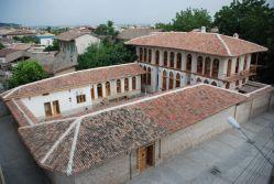 ساختمان امیر لطیفی واقع در شهرستان گرگان استان گلستان (2)