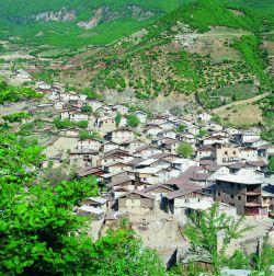 روستای زیارت استان گلستان (3)