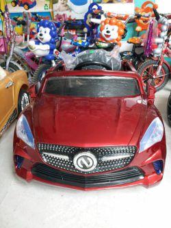اتومبیل کودک رنگ متالیک