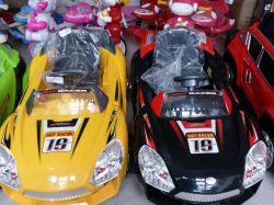اتومبیل شارژی الگانس کودک