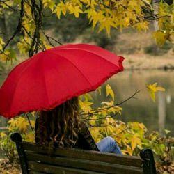  عشق وقتی برسد خشک و ترت می سوزد هرچه داری همه دور و برت می سوزد  گاه می خندی و گه گاه نگاهت ابریست توی بارانی و اما جگرت می سوزد  دوست داری بگریزی و ندانی چه کنی منطق عقل به اما اگرت می سوزد  میروی توی خودت گم بشوی می بینی هرچه بوده ست تو را در نظرت می سوزد  شهر از یک نفری با تو حکایت دارد تازه اینجاست دل بی خبرت می سوزد  آسمان با تو هماهنگ و پر از پروازی درد اینجاست فقط بال و پرت می سوزد..
