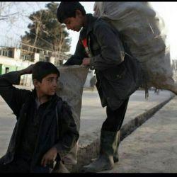 کودکان کار سرزمینم
