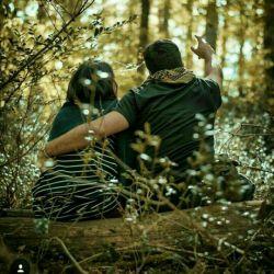 اردیبهشت امان از این اردیبهشت که تمامِ قندهایِ نخرده را هم در دلِ من آب می کند که انگار اصلا عاشقم  که انگار تو اینجایی  و  من  بی خیالِ تمامِ این خستگی هایِ روزگارم که انگار تو خبر از  شکوفه ها آورده ای که انگار تو در گوشم صبحِ یک روزِ اردیبهشتی گفته ای : بیدار شو جانم .. اردیبهشت است #عادل_دانتیسم
