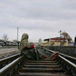 رسوا شده ام به دل سپردن در شهر...ای عشق بمیری که خرابم کردی...