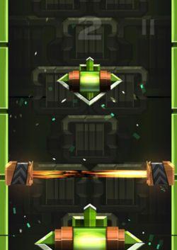 Transforism ترنسفوریسم یک بازی بسیار هیجان انگیز است که به آهستگی به سرعتی بسیار بالایی میرسد و شما را در خود غرق می کند. در این بازی باید کنترل یک ترنسفورمر را در دست بگیرید و با تبدیل شدن، موانع را پشت سر بگذارید. دقت کنید، میلی ثانیه ها در ترنسفوریسم تعیین کننده پیروزی هستند. دانلود از نارکت: http://market.anarestan.com/push/GAME/930471964