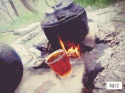 چای داغی ک دلم بودبه دستت دادم.....