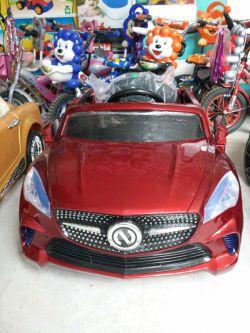 اتومبیل شارژی کودک