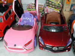 اتومبیل های کودک