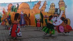 هفت سین شکرستان
