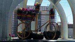 دوچرخه ی خاطرات