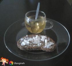 صبحانه رژیمی! :-/