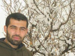 یادی هم کنیم از دلاور تهرانی شهید #مدافع_حرم آقامحمدحسن خلیلی که دو سال و اندی است ساکن بهشت خداست..