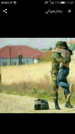 دقیقا 50روز دیگه سرباز وطن چه زود میگذره این روزها.....