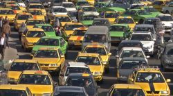 مستند تاکسی مدرسه