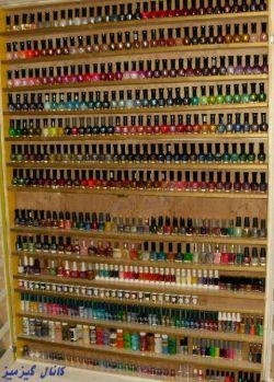 کی چ رنگی دوست داره؟برداره!!