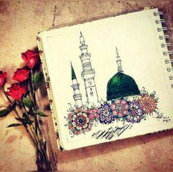 ای احمدیان به نام احمد صلوات  هر دم به هزار ساعت از دم صلوات  از نور محمدی دلم مسرورست  پیوسته بگو تو بر محمد (ص) صلوات