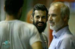 آسـون نـیســ:) گُذَشتَن اَز كَسْیـــ:) كِ اَیَندَتُ با اونْ دیْدیــ:) #saeed #maroof ♥