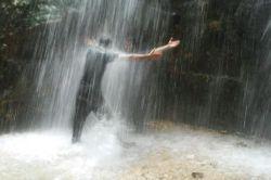 اینم آبشار آخر....خیلی خوش گذشت.. گذرتون افتاد از دست ندید