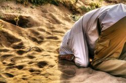 الهی لا تکلنی الی نفسی طرفه عین ابدا لااقل من ذلک ولا اکثر یارب العالمین... . خدایا متکی نکن مرا به نفس خودم، حتی از چشم بر هم زدنی،نه کمتر و نه بیشتر،ای رب العالمین...