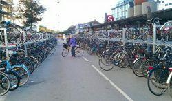 تعداد دوچرخههای شهر کپنهاگ(Copenhagen)، پایتخت دانمارک، بیشتر از آدمای ساکن این شهر میباشند.
