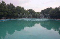مشهد- پارک ملت