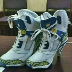 کفش ورزشی مخصوص خانما