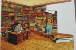 اندر حکایت کتاب و کتابخوانی در کشورمون
