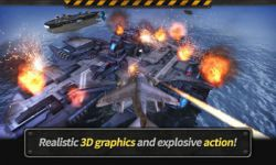 قوی ترین هلیکوپتر های جنگنده را با این بازی تجربه کنید . در این بازی به جنگ تروریست ها و عوامل شرور بروید و آنها را از بین ببرید .  دانلود از نارکت: http://market.anarestan.com/push/GAME/920508186