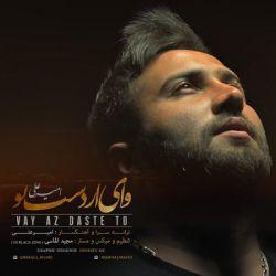 دانلود آهنگ جدید امیر علی به نام وای از دست تو هم اکنون از رسانه فارس کیدذ http://bit.ly/1Ow9sSR