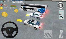 پارکینگ آسفالت یک بازی سه بعدی (۳D) ، شبیه ساز ماشین ، کامیون و اتوبوس با کنترل واقعی و گیم پلی بزرگ پویا و حرفه ای است.در بازی Asphalt Parking 3D 3.3 با استفاده از چرخ فرمان ، شتاب ، ترمز و تغییر دنده که بر روی صفحه نمایش موجود هستند ماشین را کنترل نمایید.همچنین سرعت ماشین را میتوان با استفاده از امکانات صفحه نمایش افزایش داد. دانلود از نارکت: http://market.anarestan.com/push/APP/930429202