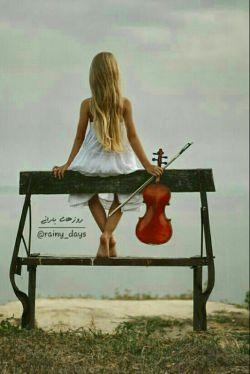 بعد از سکوت  دربیان آنچه که قابل گفتن نیست.... هیچ چیز به پای موسیقی نمیرسد.....