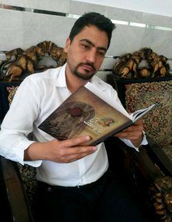 28 اردیبهشت، یادروز غیاث الدین ابو الفتح عمر بن ابراهیم #خیام_نیشابوری - ک #گاهشمار و #تقویم کنونی #ایران یادگار اوست- گرامی باد.  این کوزه چون من عاشق زاری بوده است/ در بند سر زلف نگاری بوده است/ این دسته ک بر گردن او می بینی/ دستی است ک بر گردن یاری بوده است  #خیام #عمر_خیام #حکیم_عمر_خیام #اردیبهشت  #هخا #هخامنش #هخامنش_کرمان #هخامنش_سعیدی #هخامنش_شکست_ناپذیر #hakha #hakhamanesh_saeidi #hakhamanesh #hakhamanesh_kerman #hakhamaneshs