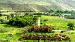 عمارت تاریخی قلعه جوق  ماکو