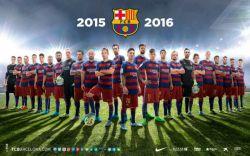 تیم #فوتبال #بارسلونا فصل 2015-2016 را با قهرمانی در #لیگ_اسپانیا و قهرمانی در #جام_حذفی_اسپانیا ب پایان رساند  #اسپانیا #بارسا #کاتالان #کاتالونیا #barcelona #ماتادور #fcb #fcbarcelona #barca #spain #catalonia #catalan #matador #fc_barcelona