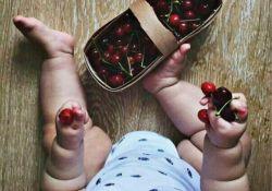 سلام من اومدم با میوه تابستونی:)
