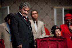 فیلم تئاتر پدرخوانده ناپلی