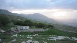 روستای در گاه قلی  شهرستان ماكو