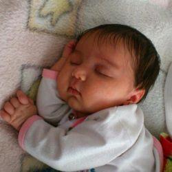 قربونش بشه خاله چه ناز خوابیده!!!!!!