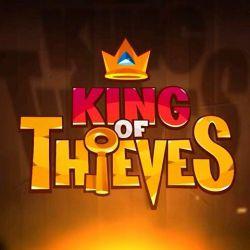 بازی کنید باحاله (همین اسمو تو اپ استورها جستجو کنین)»شاه دزد